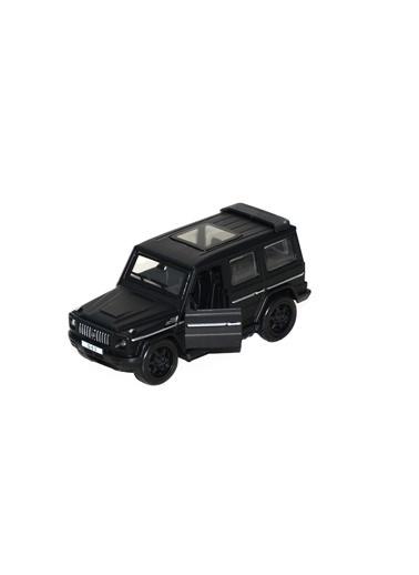 Birlik Oyuncak Birlik Oyuncak Fy521812D Çek Bırak Renkli Minitro G500 Jeep Renkli